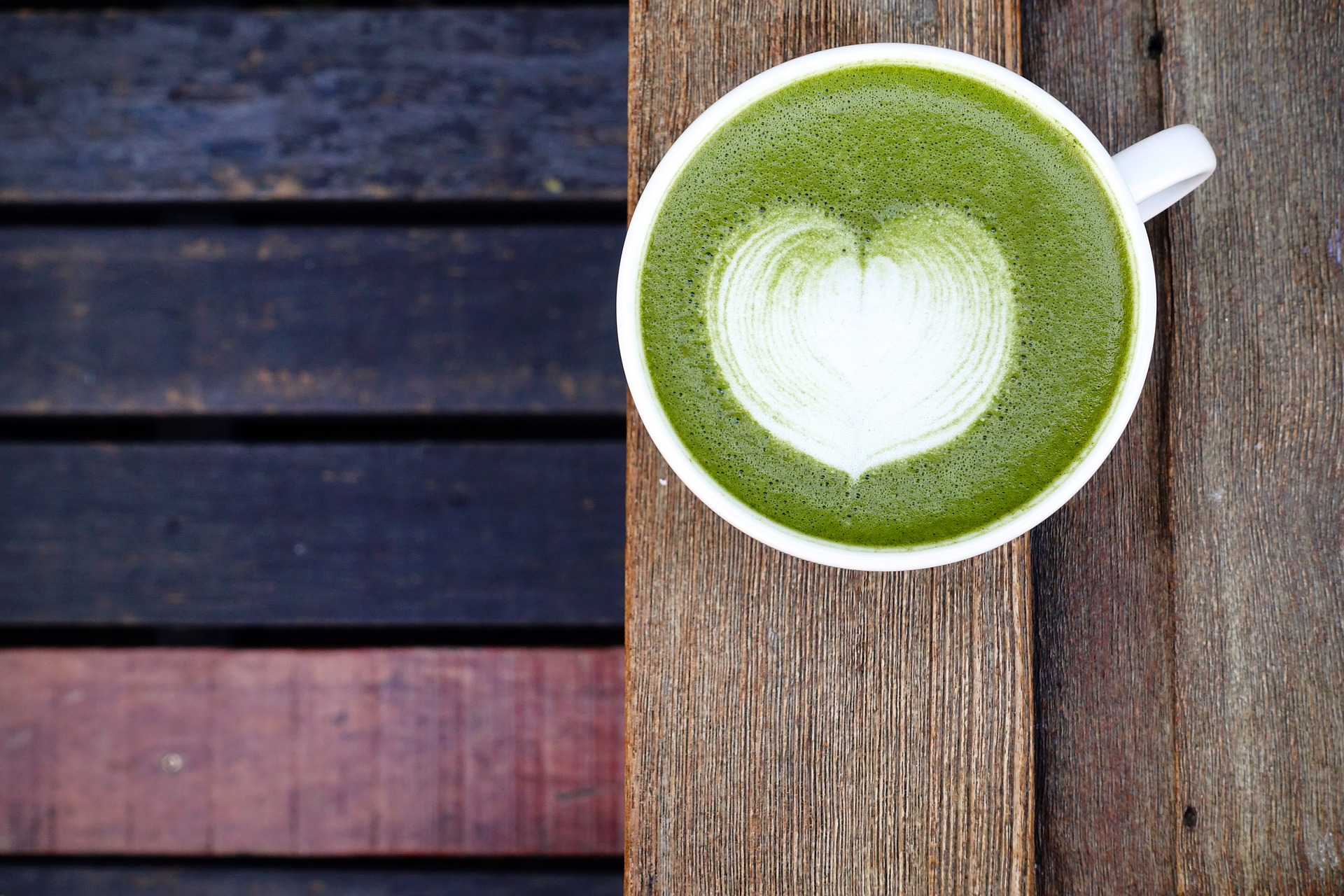 Matcha Green Tea Latte: Everything you need to know